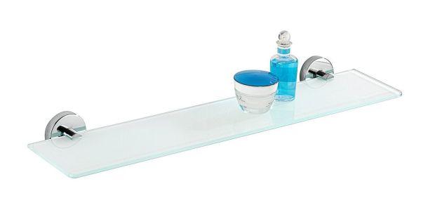 CAPRI Vacuum-Loc® Wandablage aus Acryl