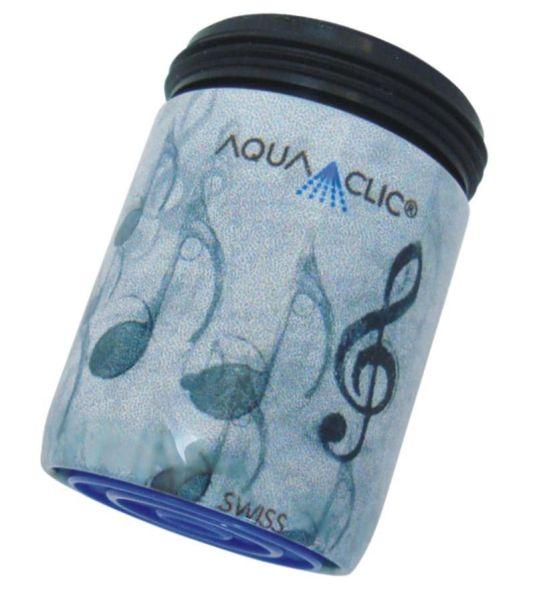 Strahlregler Adagio von AquaClic