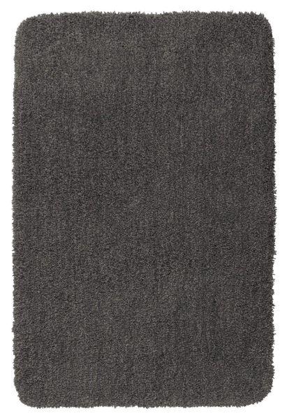 BELIZE Mouse Grey Badteppich, 70x120 cm, fusselfrei