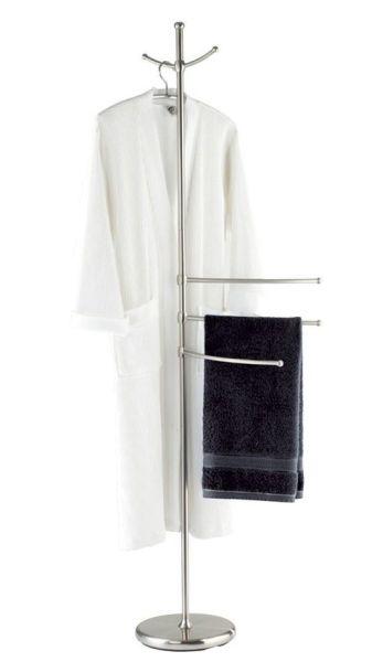 ADIAMO Garderobenständer, höhenverstellbare Arme
