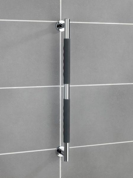 SECURA Wandhaltegriff 65,5 cm, Edelstahl