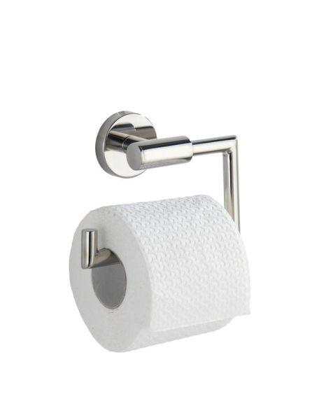BOSIO Toilettenpapierhalter aus Edelstahl