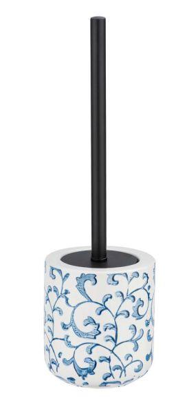 MIRABELLO WC-Garnitur aus Keramik, handbemalt