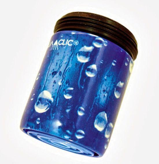 Strahlregler Le Grand Bleu von AquaClic