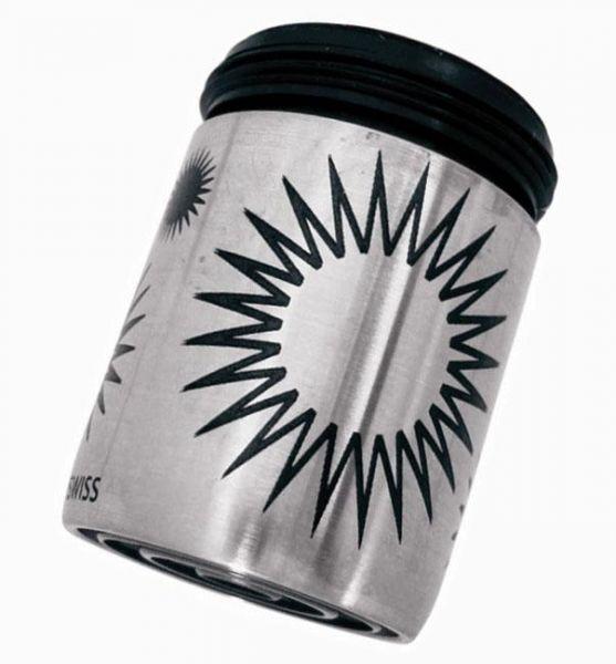 Strahlregler INOX Sunshine von AquaClic