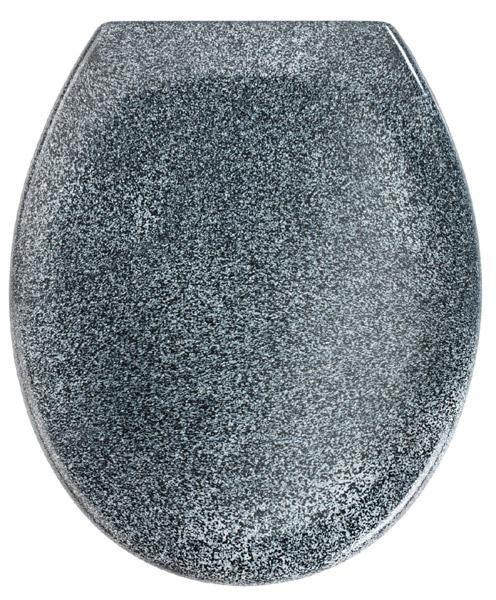 WC-Sitz OTTANA granit von WENKO