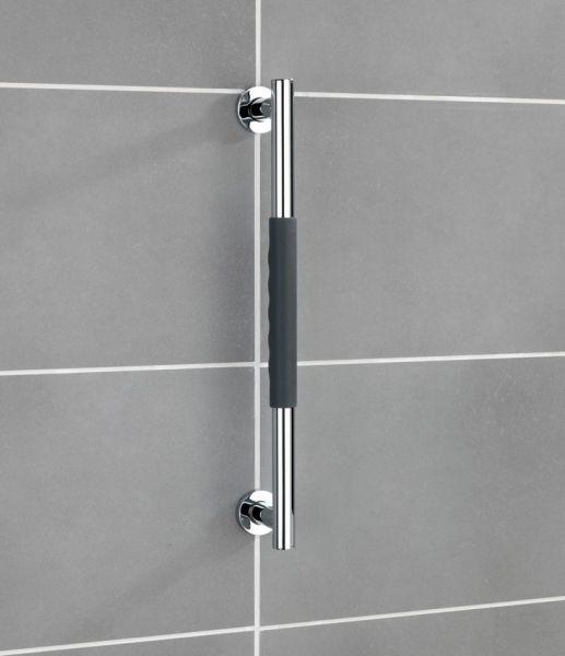 SECURA Wandhaltegriff 50,5 cm, Edelstahl