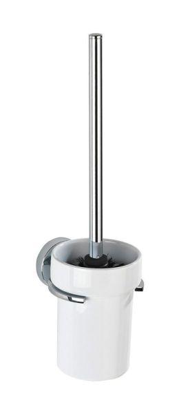 CAPRI Vacuum-Loc® WC-Garnitur, ohne Bohren