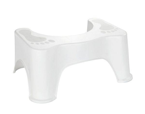 SECURA ergonomischer Toilettenhocker
