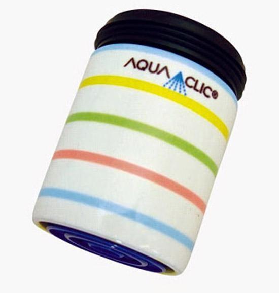 Strahlregler Sorbet von AquaClic