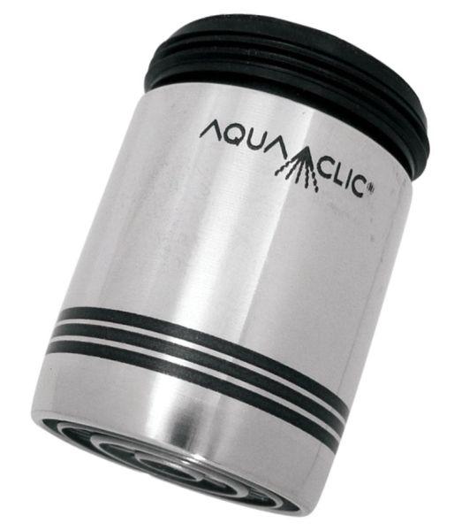 Strahlregler INOX Cercles von AquaClic