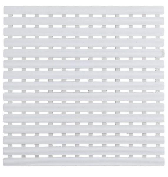 ARINOS weiss Duscheinlage 54x54 cm, ohne PVC