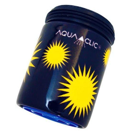 Strahlregler Soleil Soleil von AquaClic Vorderseite