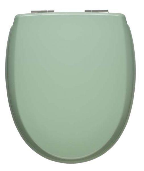 WC-Sitz KAN 3001 Exclusive in grün mit Absenkautomatik