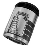 Strahlregler INOX Energieetikette A von AquaClic