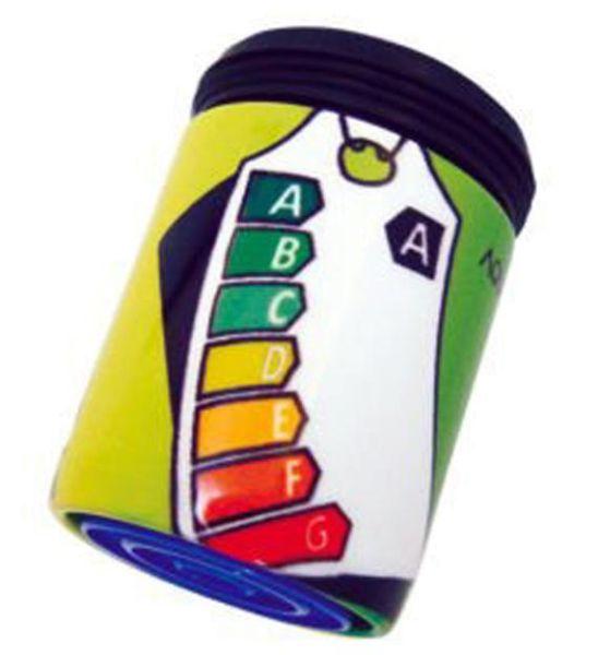 Strahlregler TRIPLE Green A von AquaClic