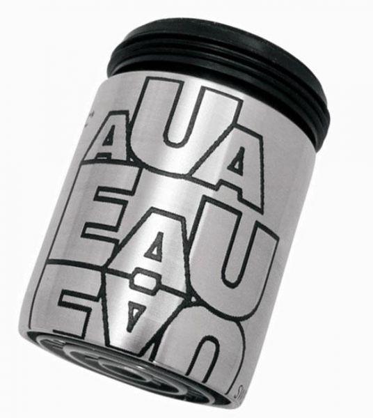 Strahlregler INOX Acqua von AquaClic