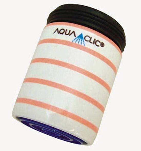 Strahlregler Framboise von AquaClic
