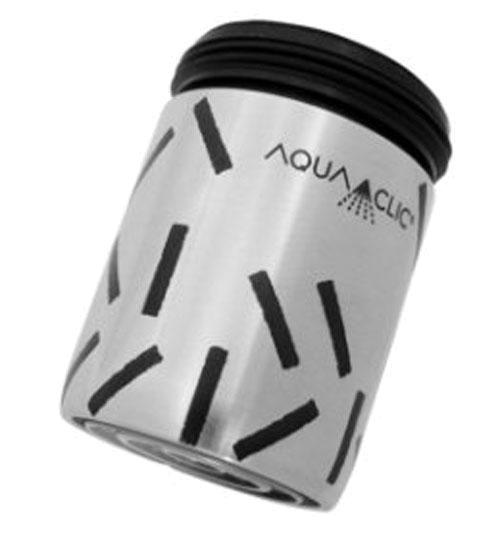 Strahlregler INOX Mikado von AquaClic