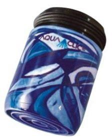 MOVIMENT blu Strahlregler 5 l/min aus Messing