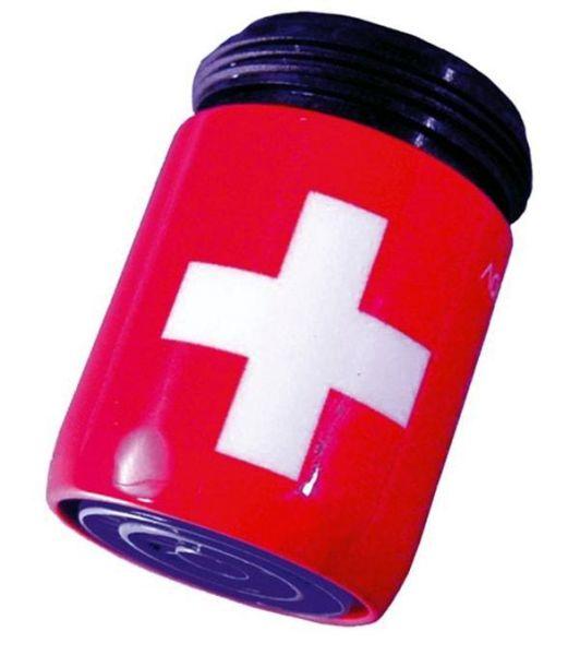 Strahlregler Suisse von AquaClic
