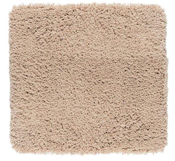 BELIZE Sand Badteppich, 55x65 cm, fusselfrei