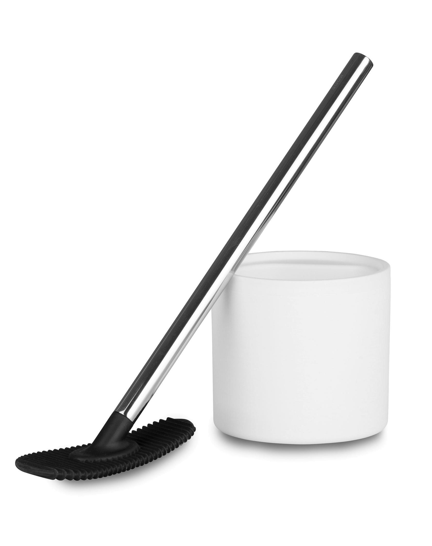 neuartige wc b rste ohne borsten. Black Bedroom Furniture Sets. Home Design Ideas